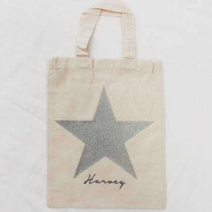 Bags - Mini Tote Star