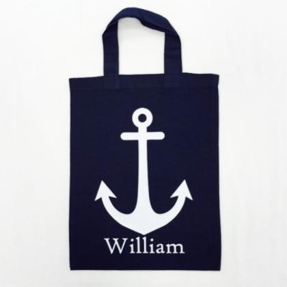 Anchor Bag 2