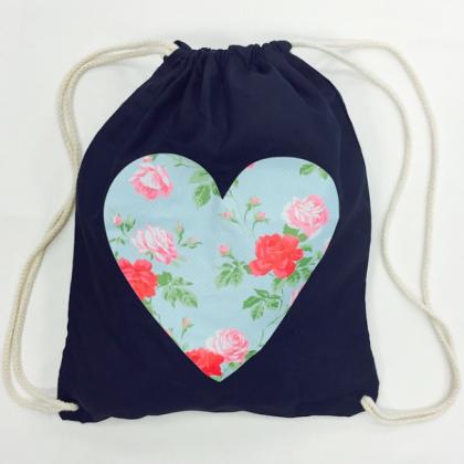 Bags - Personalised Backpack